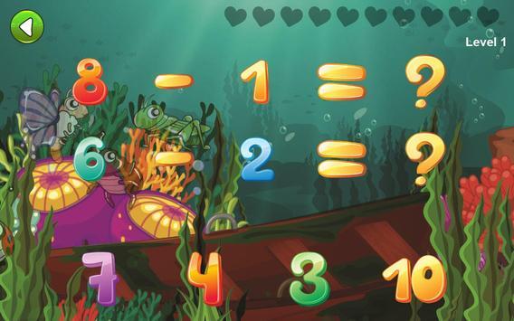Cool Mental Math Games screenshot 4