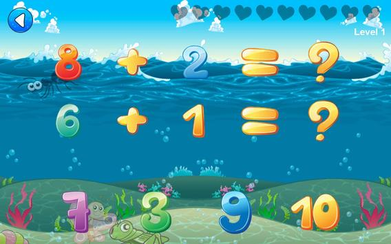 Math Games for 3rd Grade screenshot 3