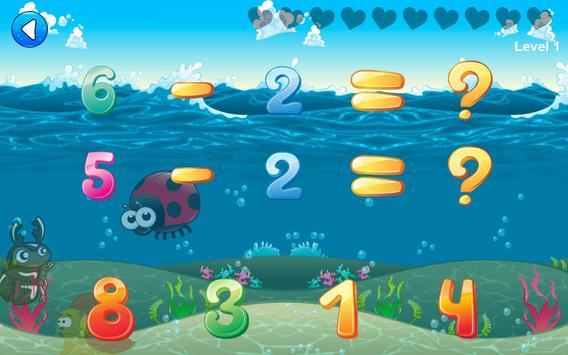 Math Games for 3rd Grade screenshot 10