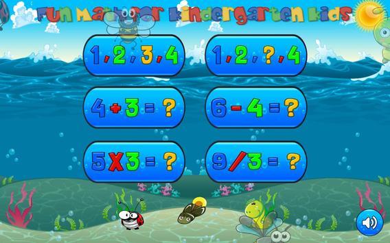 Math Games for 3rd Grade screenshot 13