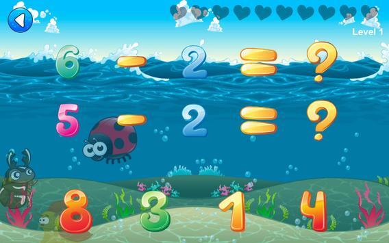 Math Games for 3rd Grade screenshot 17