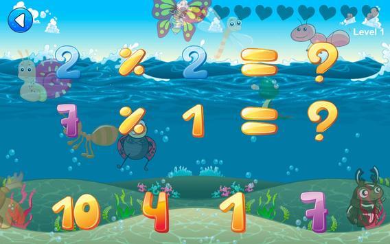 Math Games for 3rd Grade screenshot 19