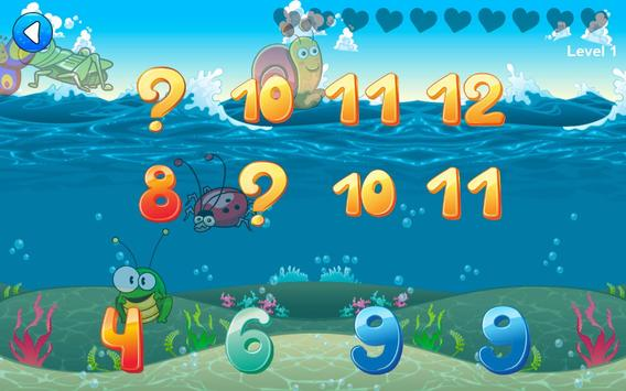 Math Games for 3rd Grade screenshot 1