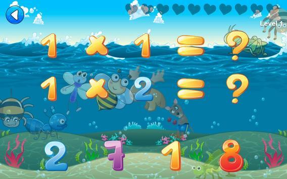 Math Games for 3rd Grade screenshot 5