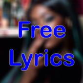 AZEALIA BANKS FREE LYRICS icon