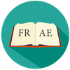 French-Arabic Dictionary icon