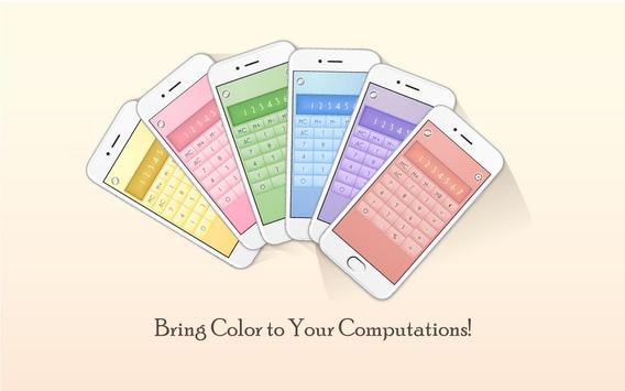 Color Calculator screenshot 1