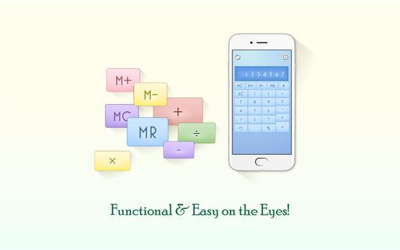 Color Calculator screenshot 3