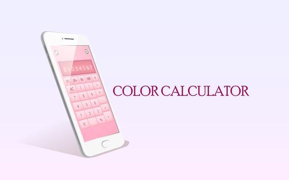 Color Calculator screenshot 4