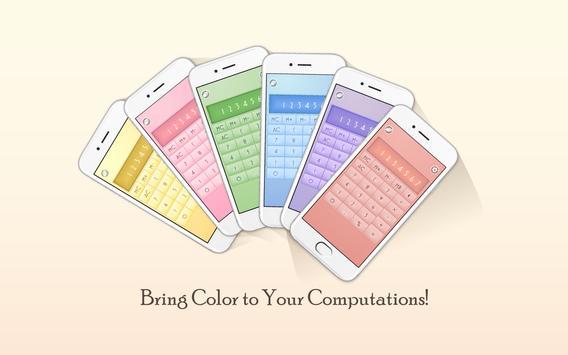 Color Calculator screenshot 9