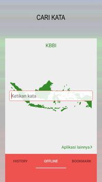 Kbbi offline 2017 apk download free education app for android kbbi offline 2017 poster stopboris Image collections