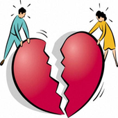 One Click Breakup icon