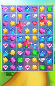 Jewels Star 2018 screenshot 5