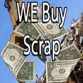 Scrap Metal Buyer icon
