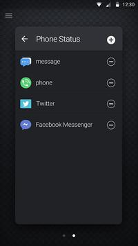 Flashlight Master for HTC screenshot 4