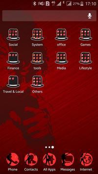 Michael Jackson Theme apk screenshot
