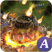 Theme for Game of  War icon