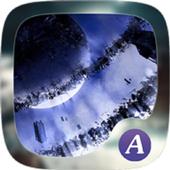 Galaxy abc launcher theme icon