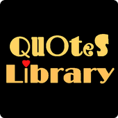 5000 Quotes - Best Quotes Library and Book icon