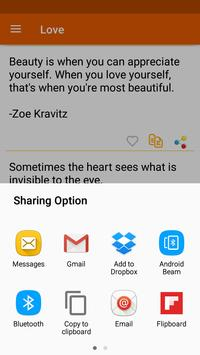 5000 Quotes - Best Quotes Library and Book screenshot 2
