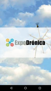 ExpoDrónica poster