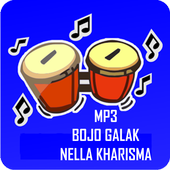 Dangdut Koplo Nella Kharisma Bojo Galak Mp3 icon