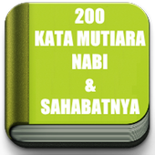 200 Kata Mutiara Nabi dan Sahabatnya icon