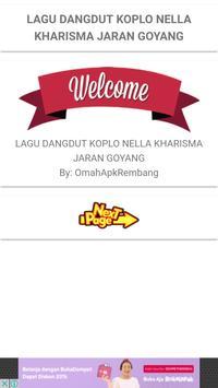 Lagu Dangdut Koplo Nella Kharisma Jaran Goyang poster