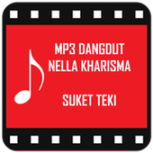 Mp3 Dangdut Nella Kharisma Suket Teki Terbaru 2017 icon