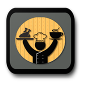Black Board Cafe, Guwahati icon