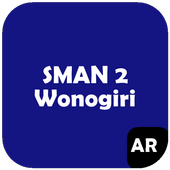 AR SMAN 2 Wonogiri 2018 icon