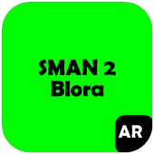 AR SMAN 2 Blora 2017 icon