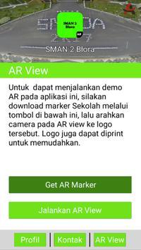 AR SMAN 2 Blora 2017 apk screenshot