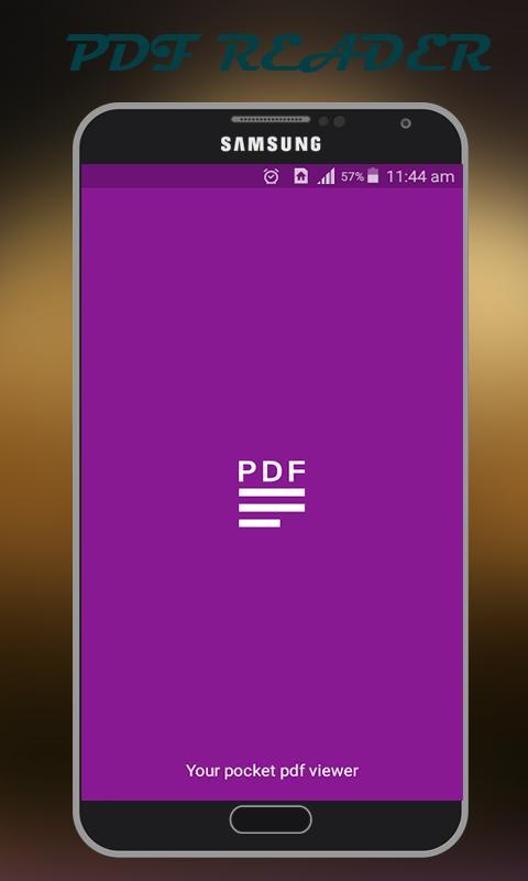 pdf reader app free download