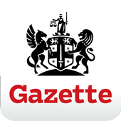 The Law Society Gazette icon