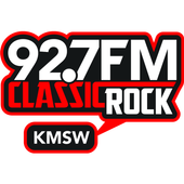 Classic Rock 92.7 KMSW icon