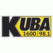 1600|98.1 KUBA icon