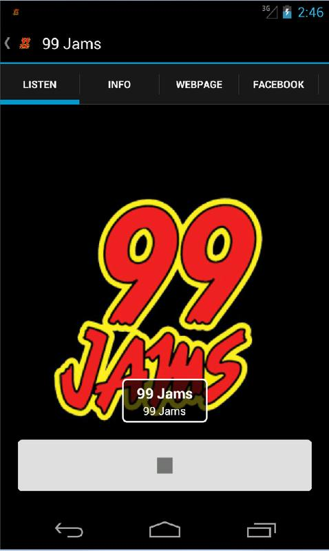 99 Jams For Android