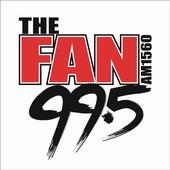 995 The Fan icon