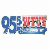 Your Country 95.5 WTVY icon