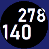 Hohe Potenzen und Zahlennamen icon