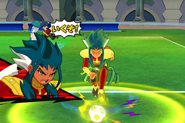 Best Tips Inazuma Eleven Ares for Android - APK Download