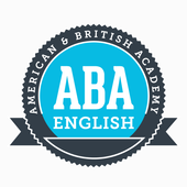 Learn English with ABA English icon