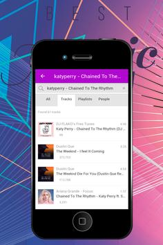 Katy Perry - Chained apk screenshot