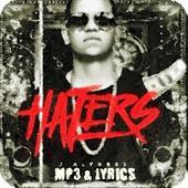 J Alvarez - Haters icon