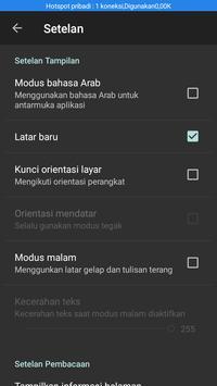 Alquran 30 Juz dan Terjemahan screenshot 7