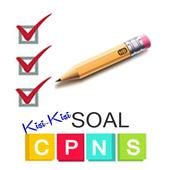 Kisi-Kisi Soal CPNS 2018 icon