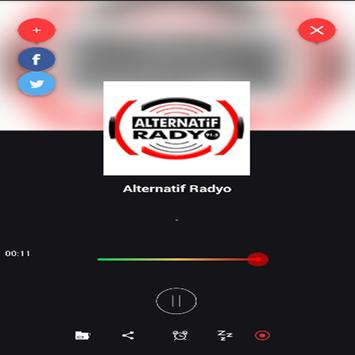 Alternatif Radyo screenshot 1