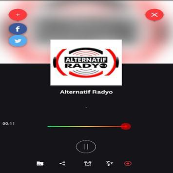 Alternatif Radyo screenshot 3