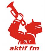 Aktif FM icon